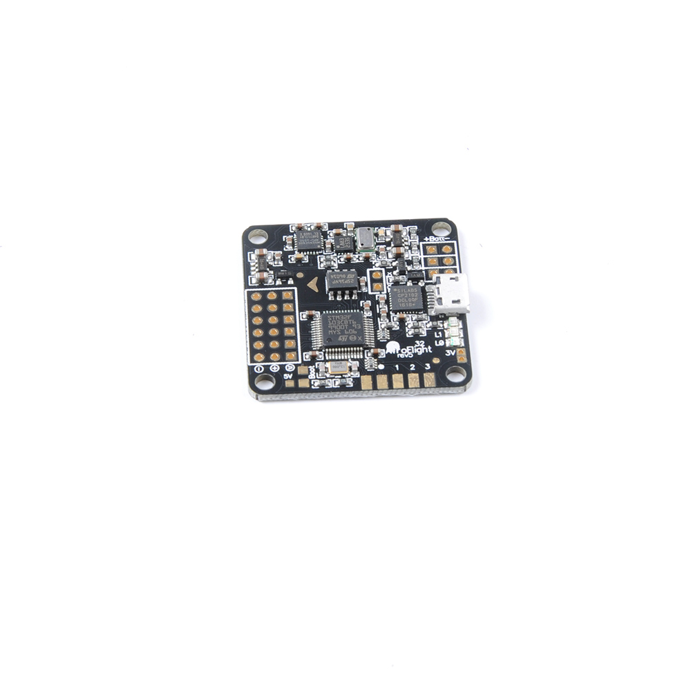 Flight Controller Stm32 F103 Naze32 Rev5 6dof 10dof Compass And Schematic Barometer Function For Racing Drone Rc Airplane In Parts Accessories From Toys Hobbies