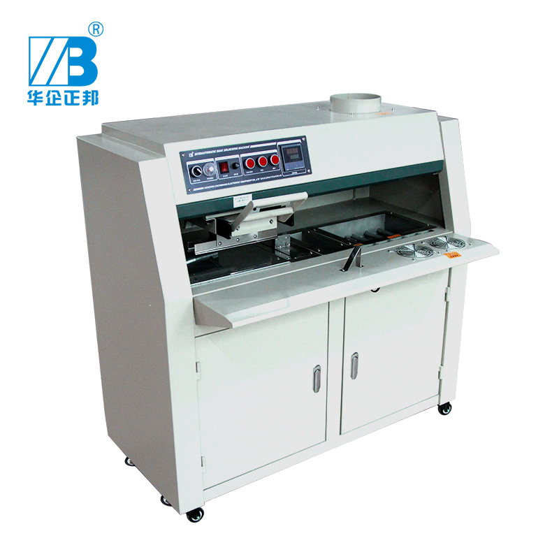 Semi Automatic Dip Soldering Machine ZB3020DG  220V