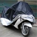 Oversea Dust Bike Motorcycle Cover XXL Waterproof Outdoor UV Protector Motorbike Rain