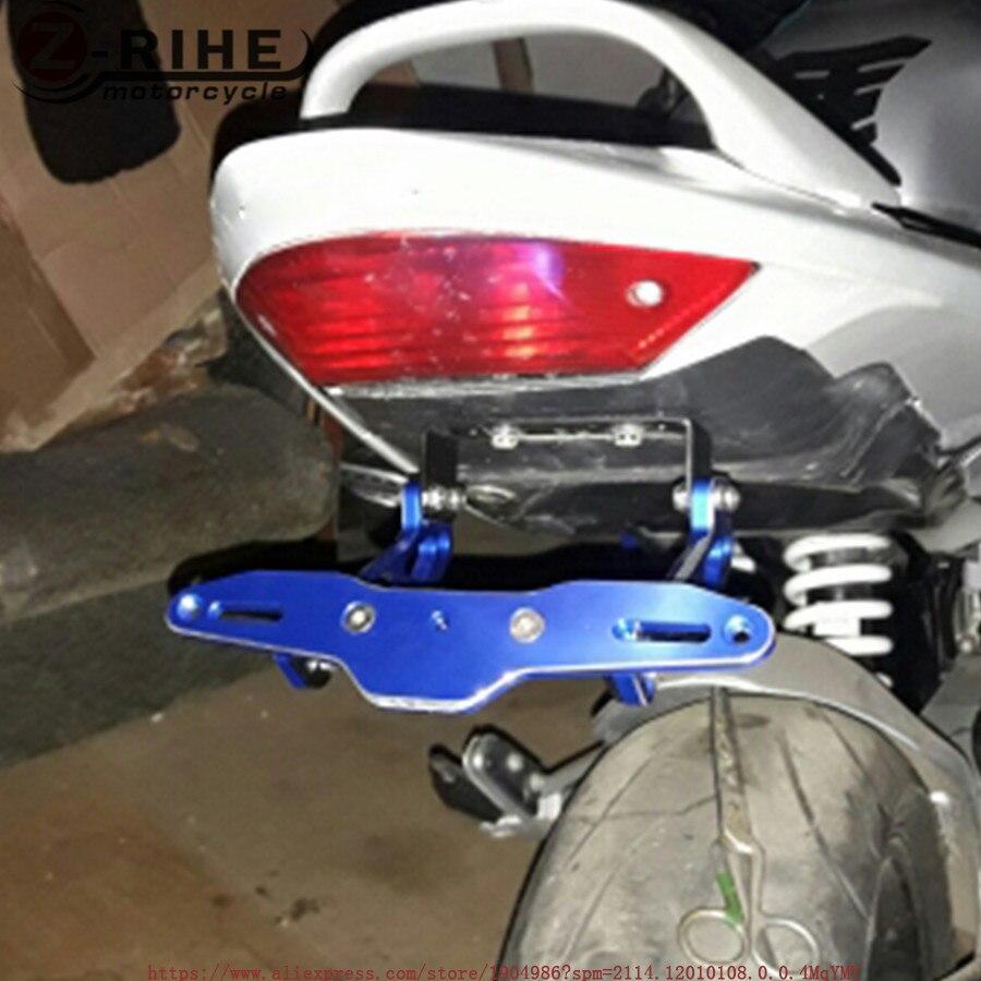 Fender Eliminator motocicleta Soporte Placa Matricula Ho Tidy Tail - Accesorios y repuestos para motocicletas - foto 6