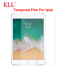 2.5D 9H Tempered Glass for iPad 2 3 4 9H Premium Screen Protector for iPad Mini 1 2 3 4 Air HD Explosion-Proof Protective Glass 9h hd tempered glass membrane for ipad 2 ipad 3 ipad 4 screen protector film for ipad2 ipad3 ipad4