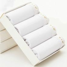 3f90b9f78 Boxer Blanca - Compra lotes baratos de Boxer Blanca de China ...