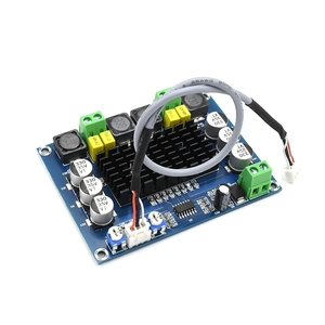 Image 4 - TPA3116D2 Đôi Máy Stereo Cao Cấp Âm Thanh Kỹ Thuật Số Khuếch Đại Công Suất Ban 2*120W XH M543