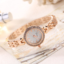 Top Brand Luxury Business Ladies Watches Women Wrist Watch Men Quartz Rose Gold Stainless Steel Roman Numerals relogio feminino lvpai fashion roman numerals rhinestone watches women luxury stainless steel quartz wrist watch women s diamond vogue watch n