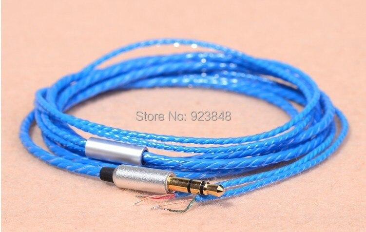 Heart of Ocean HIFI line OFC headphone wire DIY Heavy bass headphone wire