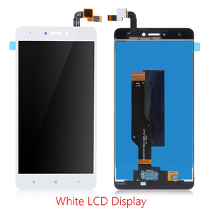 Image 4 - Original Screen For Xiaomi Redmi Note 4X LCD Display Frame Touch Panel Snapdragon 625 Note 4 Global 4GB 64GB LCD Digitizer Parts