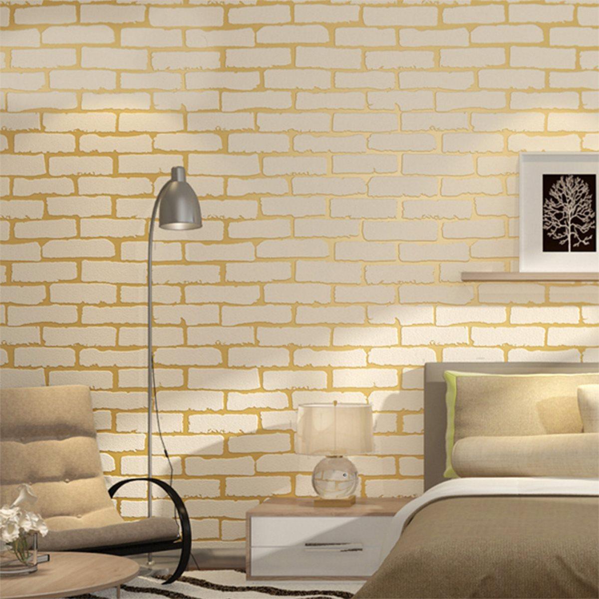 online kaufen großhandel stein muster papier aus china stein ... - Wohnzimmer Modern Vintage