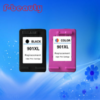 High quality compatible 901XL ink cartridge for HP 4500 j4580 J4660
