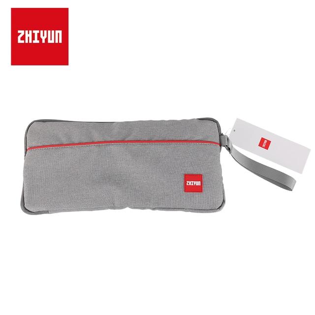 Фото официальный карданный портативный чехол zhiyun мягкий для переноски
