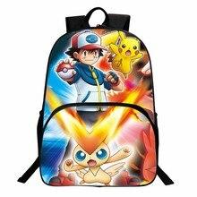 ONEFULL Cartoon pet elf student bags children backpack primary school boys and girls zipper wind