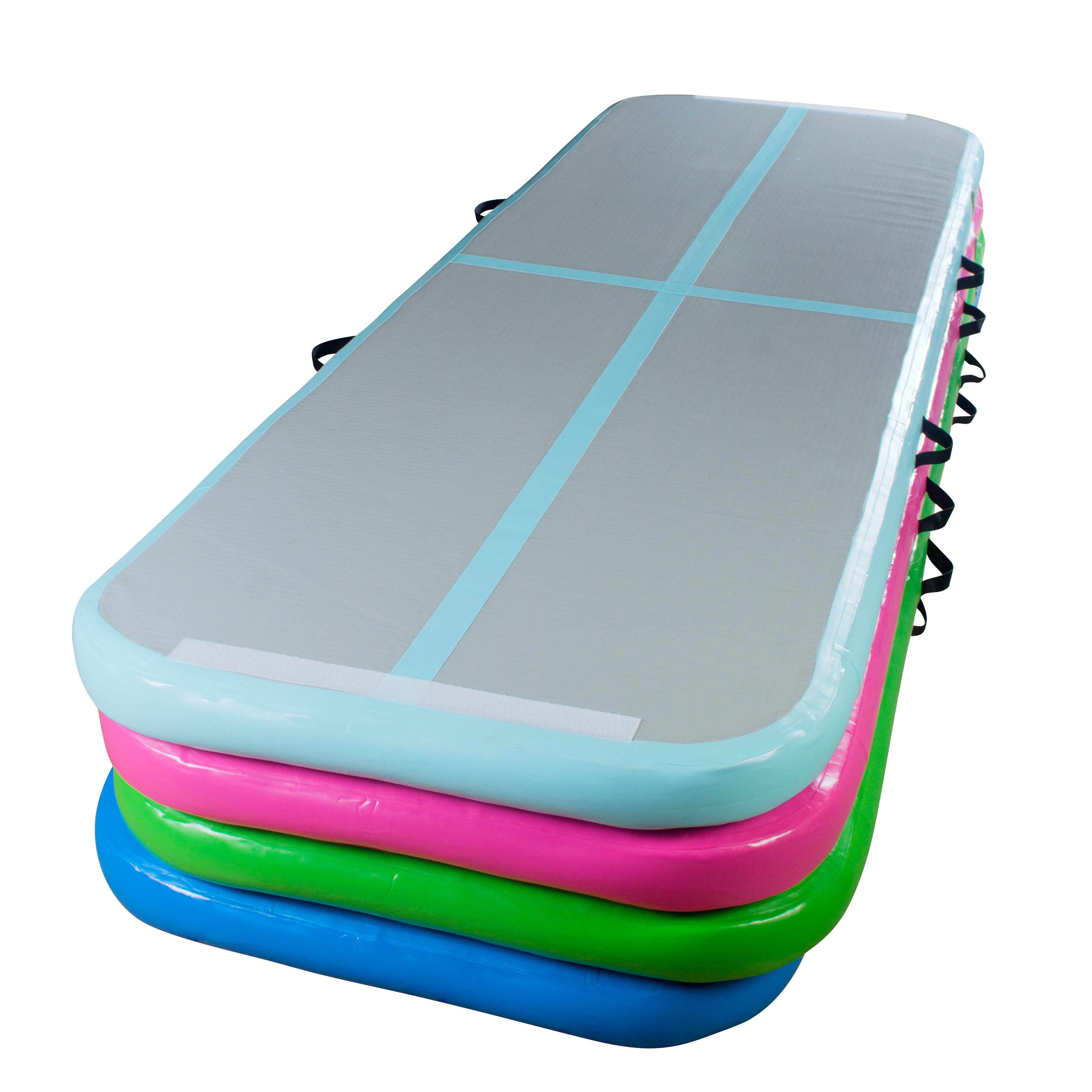 Trampoline Parts Center Coupon Code: Gym Sport Portable Air Track Floor Pad Home Trampoline