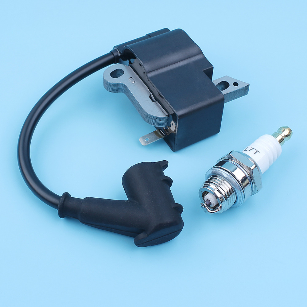 Tools : Ignition Coil Module Magneto Spark Plug Candle Kit For Stihl MS270 MS280 MS 270 280 Chain Saw 1133 400 1350