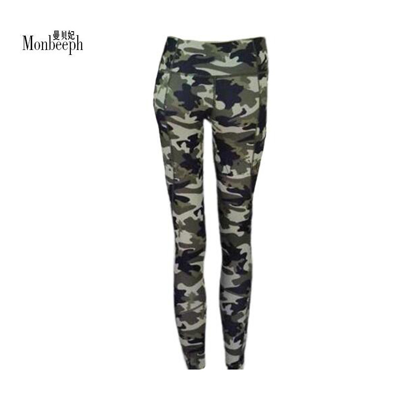 Monbeeph Leggings Ladies Stretch Pencil   Pants   Female   Pants   skinny Trousers and   capris   Spliced   pants