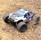 How High speed Boy RC Car toy 1:18 2.4G 36KM/H PVC Shell Waterproof And Shockproof Simulation Remote Control Off Road Car Model