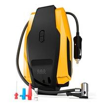 Portable Tire Inflator Pump, 12V 150 PSI Auto Digital Electric Emergency Air Compressor Pump for Car,Truck,SUV,Basketballs цены онлайн