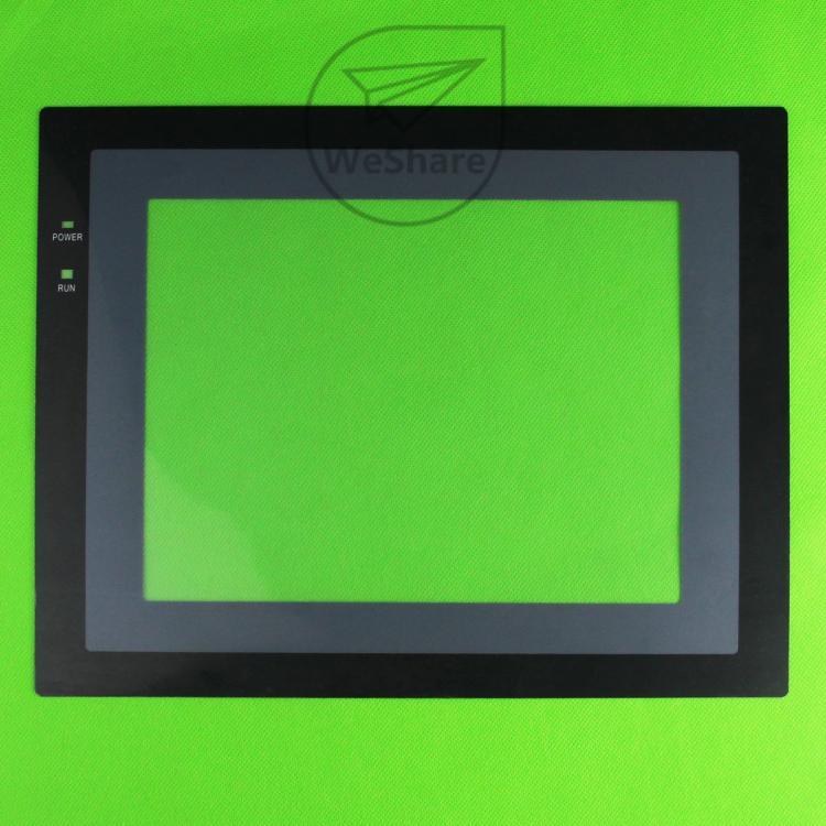 New  NT631C-ST141B-EV1  NT631C-ST141-V2 NT631C-ST141B-EV2 Touch Screen Protective Film NT631C-ST141B  цены