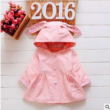 3 culori Nou toamna Copii fete îmbrăcăminte îmbrăcăminte 2016 - Haine copii