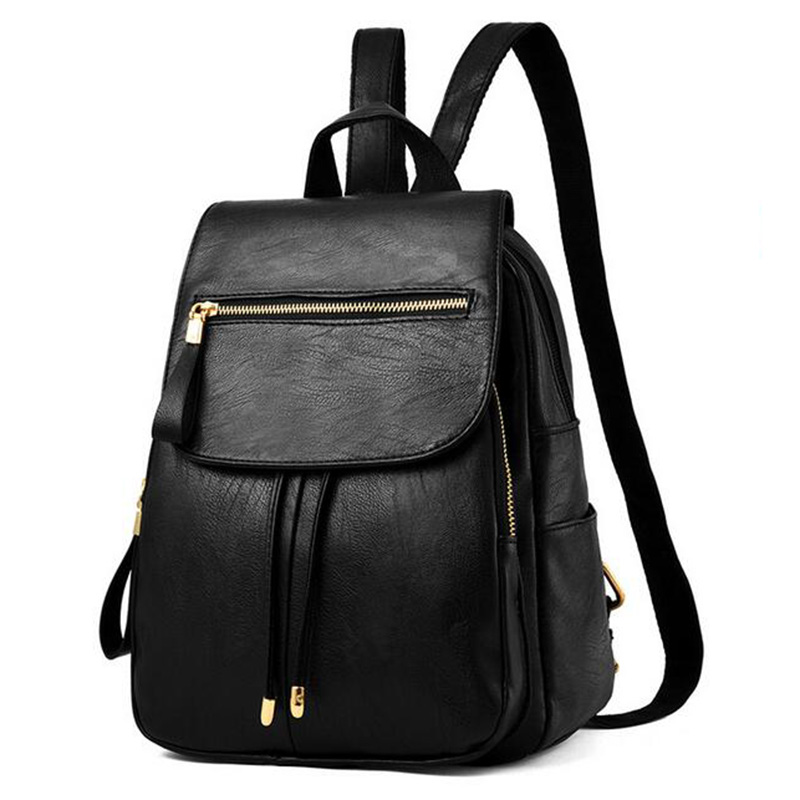 Wiliamganu Luxury Women Small Backpack Pu Leather School Bags For Teenagers Fashion Girls Famous Brand Designer Backpack Women