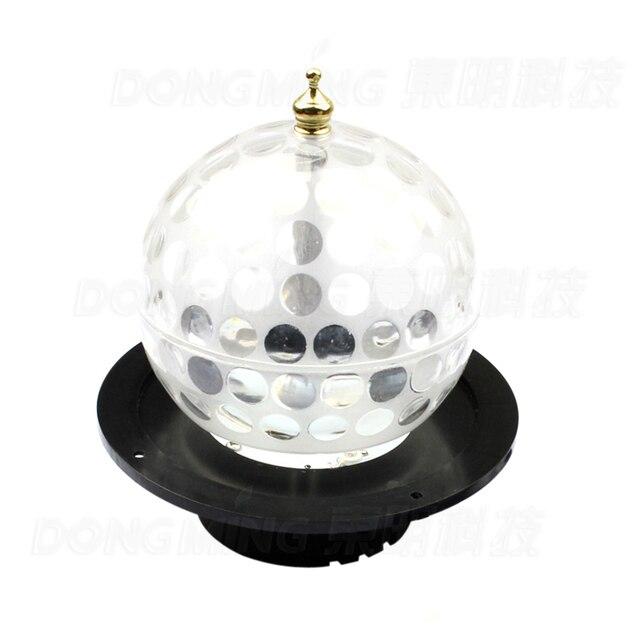 led moving head disco bal lichten dmx rotatie kleurrijke led podium
