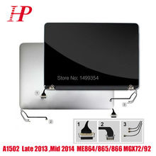 """New For Apple LCD LED Display For Macbook Pro 13"""" Retina LCD Screen Late 2013 2014 2015"""