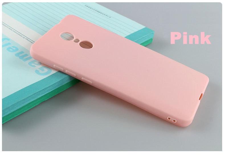2017 dla xiaomi mi4 mi5 mi5s uwaga redmi 3 pro 3 s 4 4a 2 3 4 pro case luksusowe matowe miękka tpu powrót objąć przypadki telefonów hurtownie 12