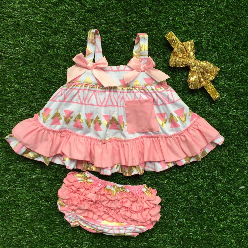 little girls boutique clothing sets infant girl clothes
