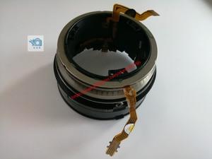 Image 2 - Lente di prova OK Originale Ad Ultrasuoni Motore di Messa A Fuoco 24 70mm Motore Per Cano 24 70 F2.8 L I con sensore di Ricambio Unità di Riparazione Parte