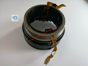 Image 2 - test OK Original Lens Ultrasonic Motor Focus 24 70mm Motor For Cano 24 70 F2.8 L I with sensor Replacement Unit Repair Part