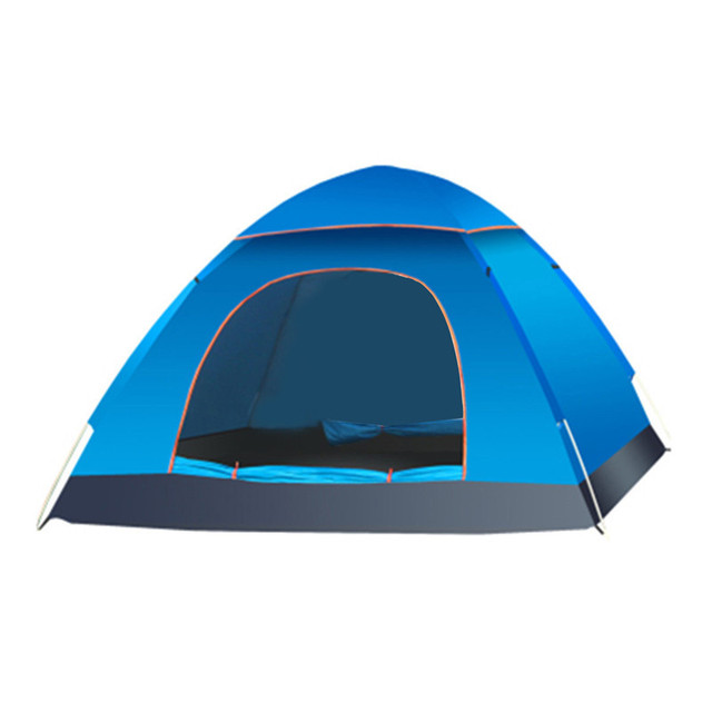 Hot Sale 2-3 Person Waterproof Outdoor Foldable Tent C&ing Hiking Travel Tent High Quality  sc 1 st  AliExpress.com & Hot Sale 2 3 Person Waterproof Outdoor Foldable Tent Camping ...