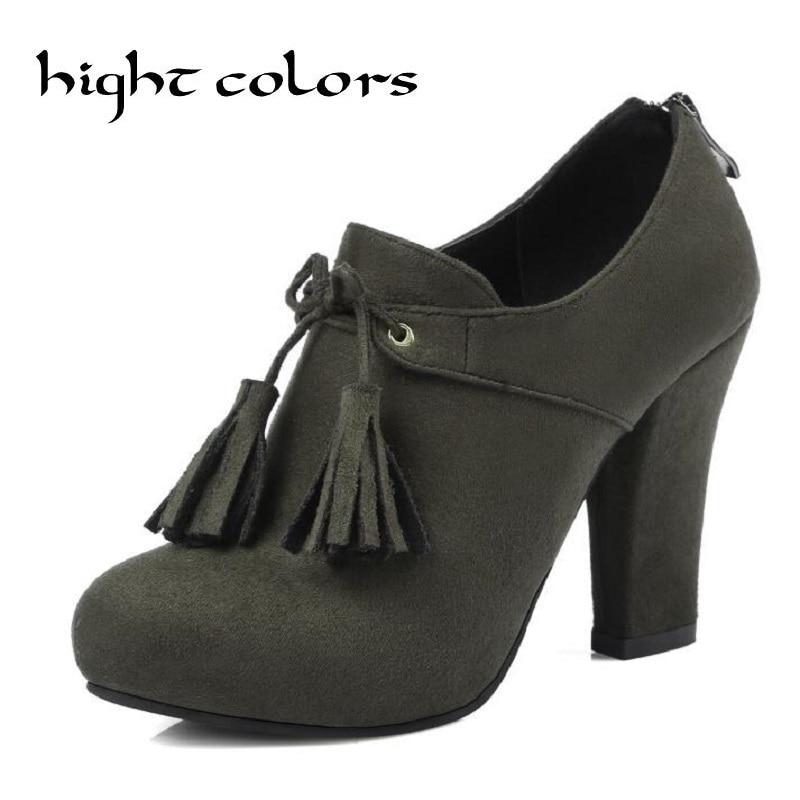 Online Get Cheap Grey Heels -Aliexpress.com | Alibaba Group