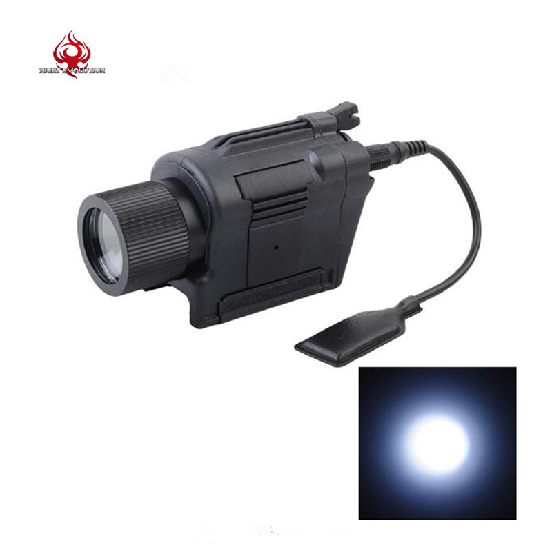 Element Tactical LED Weapon Lights Outdoor Hunting HK Light Gun Mount USP Pistol Airsoft Military Flashlight Streamlight NE01005