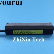 Yourui Für Lenovo ThinkPad T470 T470P HDD Festplatte Kabel Stecker DC02C009L30 SC10G75209 100% Getestet