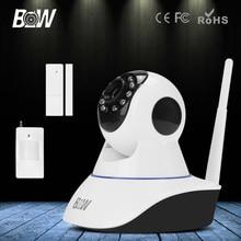 Mini IP font b Camera b font P T Wifi Micro SD CCTV Security font b