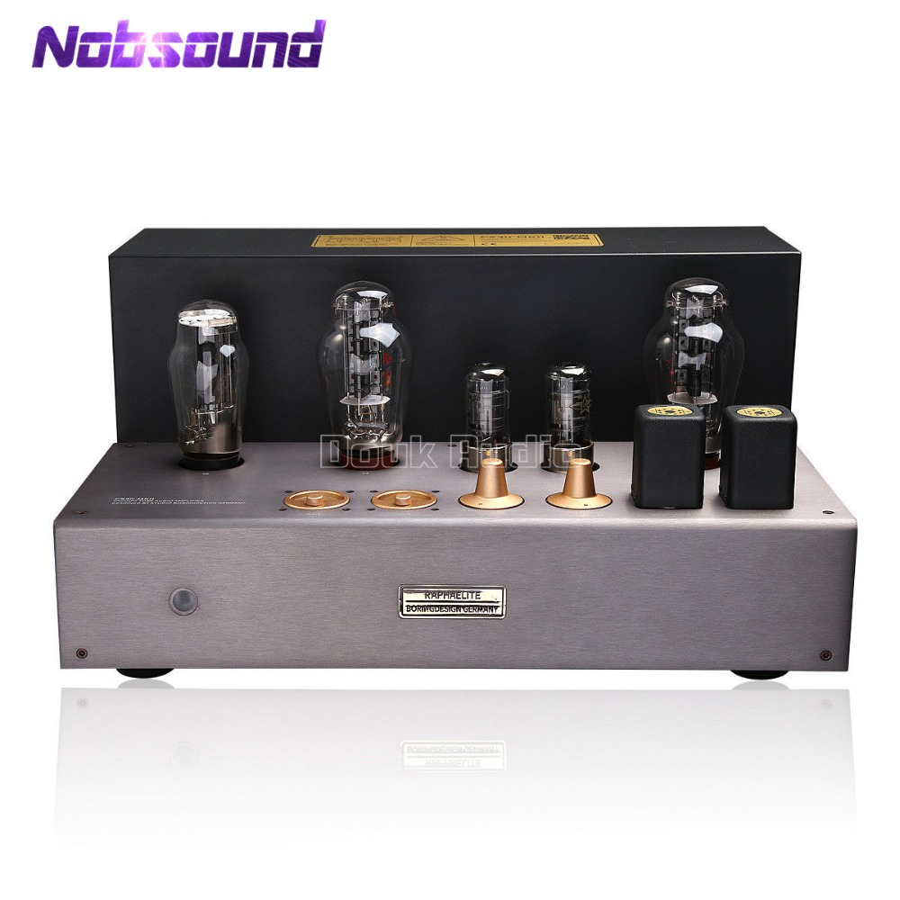 Raphaelite Latest CS30MKII Hi-end 300B Vacuum Tube Integrated Amplifier Single-ended Class A Power Amplifier hi end 300b valve