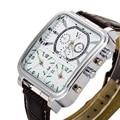 Luxury Brand Men Business Watch Fashion Casual Big Case Military Men's Watches Sport Quartz Wristwatch Mens Relogio Masculino