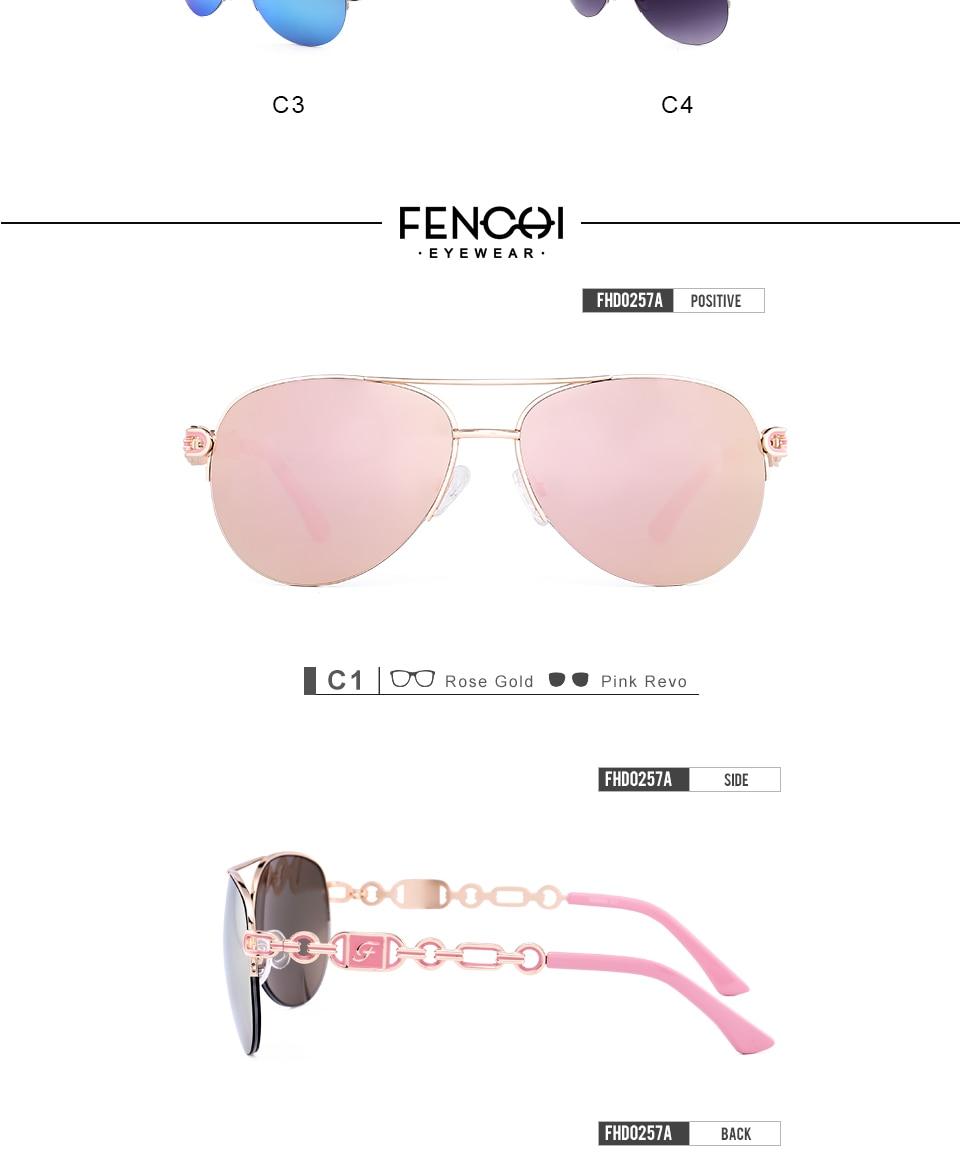Women's Vintage Sunglasses - HOT! 11