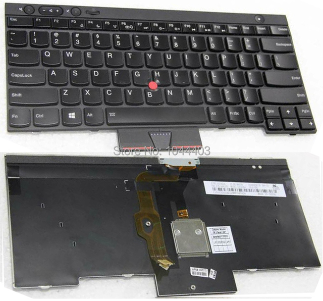 Lenovo ThinkPad T530i Windows 8 X64