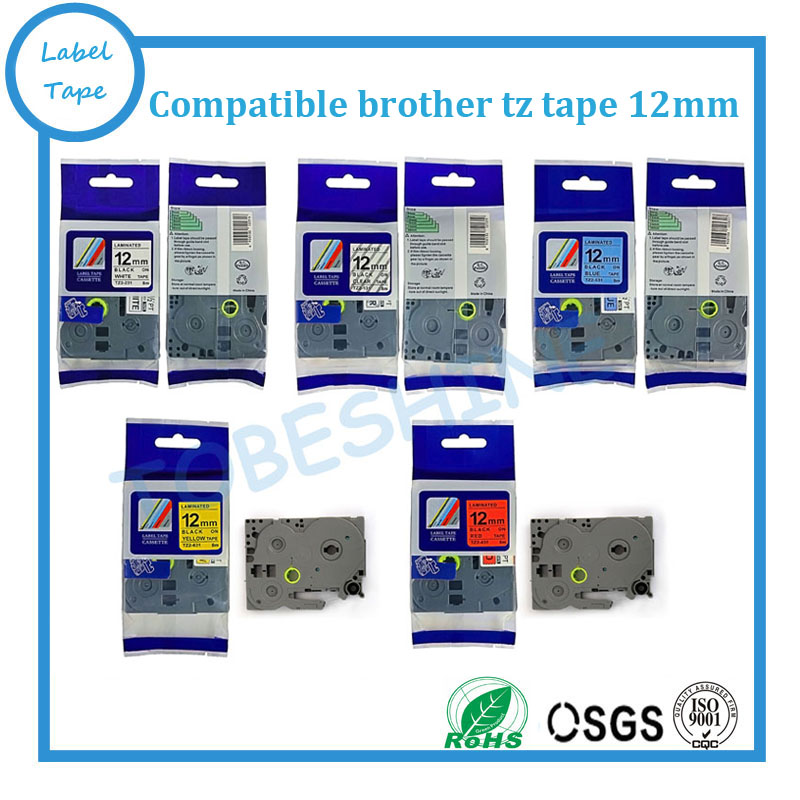 brother p-touch tze231