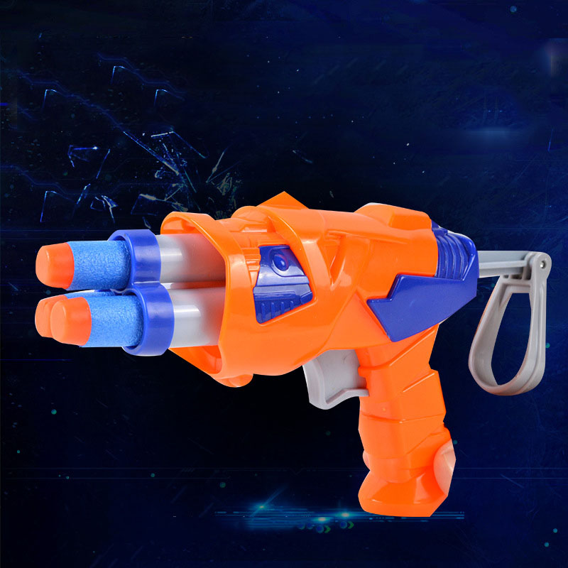 Fast Delivery and Free Shipping Soft Bullets Toy Gun Bullets Suit for Nerf Toy Gun Dart Perfect Suit for Nerf Gun Christmas Gift chic multilayered geometric bullets choker