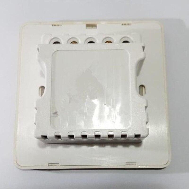 Luzes da Noite radar sensor de luz + Potência : 0-5 w