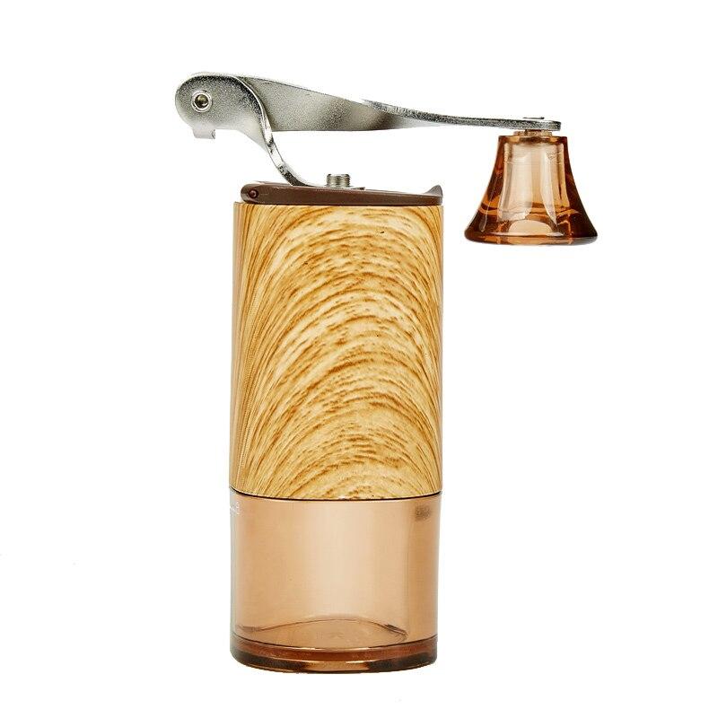Manual Coffee Grinder Mini Hand Coffee Grinder Home Mill Ceramic Grinding CoreManual Coffee Grinder Mini Hand Coffee Grinder Home Mill Ceramic Grinding Core