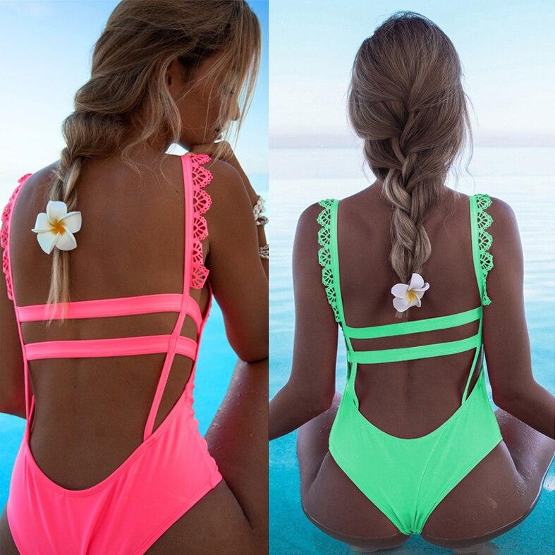 Schwimmen Bikini-set Badeanzüge Brazilian Bikini Push Up Bademode Frauen Badeanzug Badeanzug Sexy Bikinis 2019 Mujer Tanga Biquini Feminino Badenden