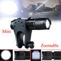 2016 Good Cycling Head Light Bike Bicycle LED Zoomable Flashlight Torch Front HeadLight CREE Q5 LED 2000 Lumens For AA/14500