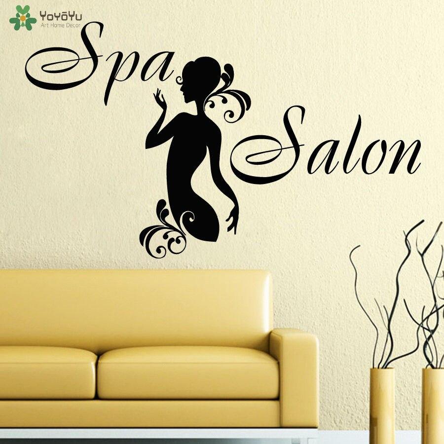 Online Shop New Wall Stickers God Elephant Mandala Yoga Ornament ...