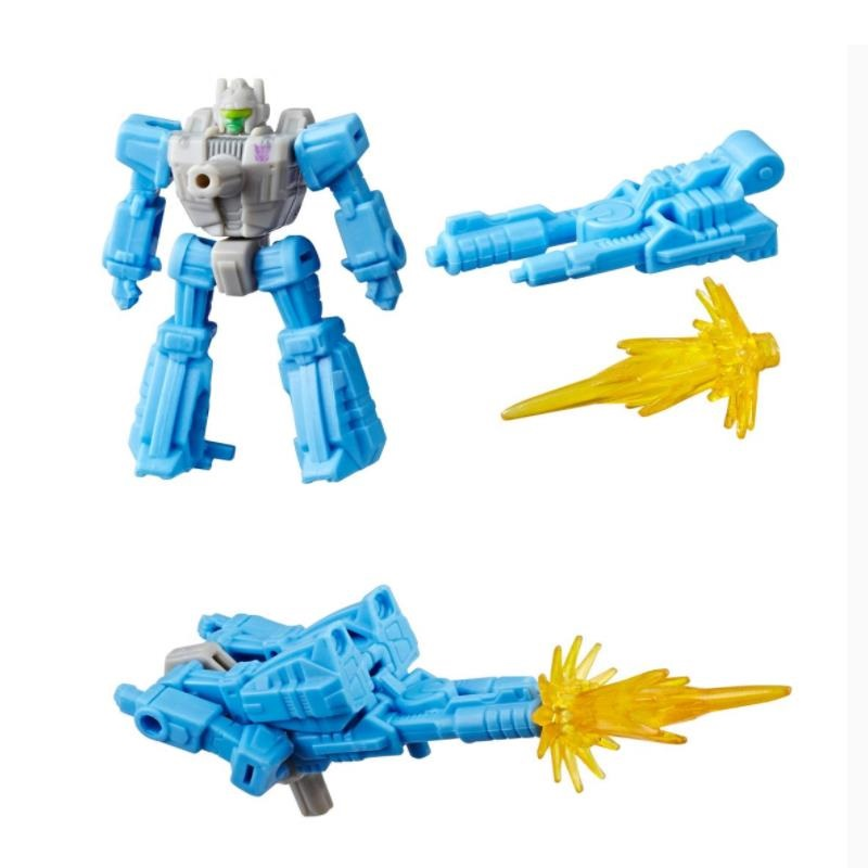 US $12 99 |New Arrival Robot Siege War For Cybertron Battle Masters  Blowpipe Firedrive Classic Toys For Boys Action Figure-in Action & Toy  Figures