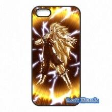 Drago  Ball Z Super Saiyan Goku Case Cover For Samsung Galaxy