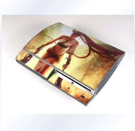 Heavenly Schwert 915 Vinylhaut-aufkleber-schutz Für Sony Ps3 Original-fett Für Playstation 3 Skins Aufkleber Videospiele