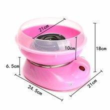 Electirc cotton candyfloss maker