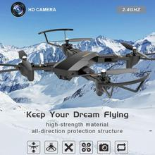 SYMA Quadcopter new 2.4G 4-Channel 6Axis Altitude Hold HD Camera RC Drone Selfie Foldable quadcopter with camera JAN5