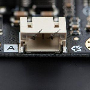 Image 4 - Dfrobot altamente precisão sensível co2 dióxido de carbono sensor v1.2 MG 811 sonda compatível com arduino para detecção de qualidade do ar